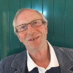Jean Claude Lecas