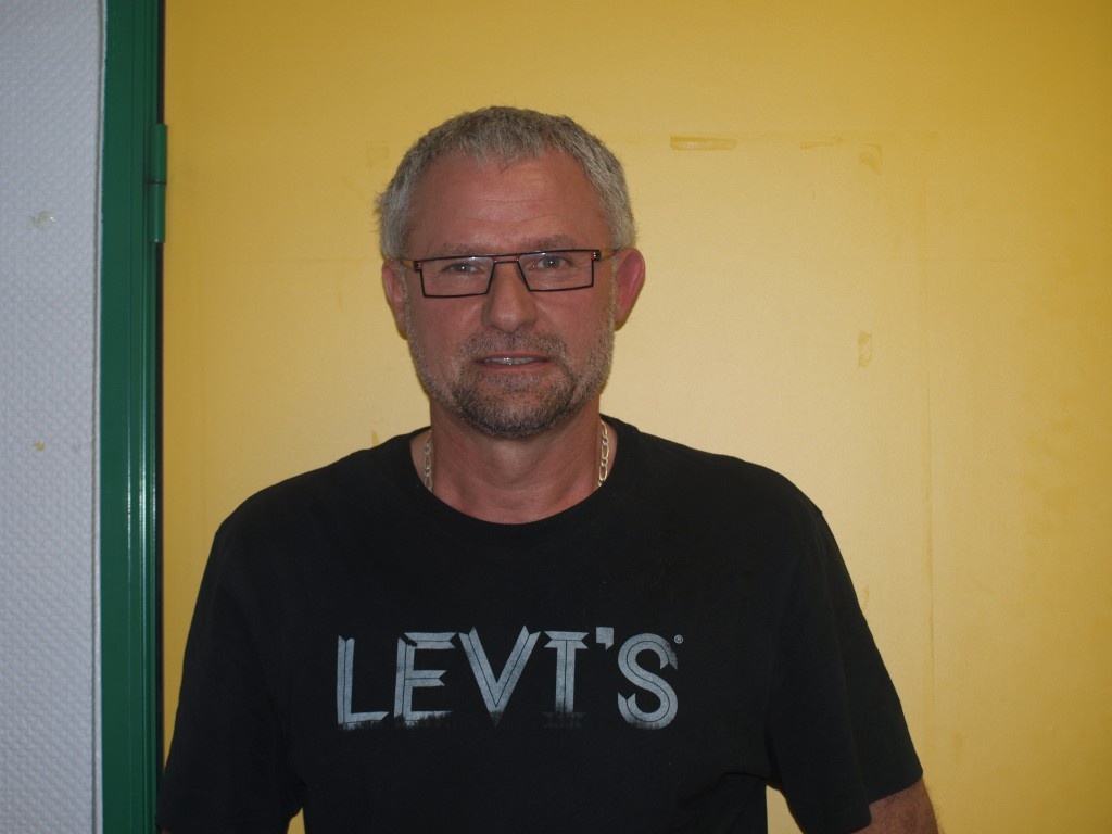 Olivier Delwarde